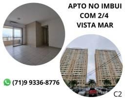 Título do anúncio: Pronto para você morar, apartamento no Morada alto do imbui, 2/4, 65m². (C2) Novo