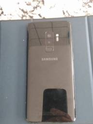 Título do anúncio: Galaxy S9+  semi novo