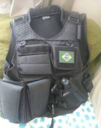 Colete policial