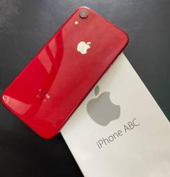 iPhone XR RED 64GB
