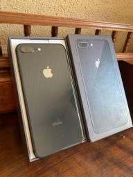 iPhone 8 Plus 64GB ( aceito troca )