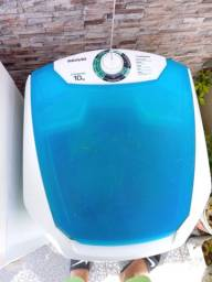 Tanquinho suggar 10 kg com garantia