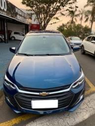 Título do anúncio: Chevrolet Onix Premier 1.0 turbo AUT