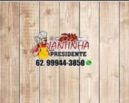 Restaurante/Jantinha