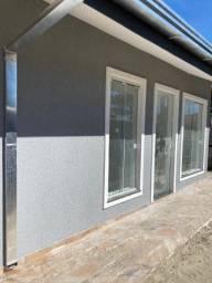 Título do anúncio: Casa nova para venda com 48m² e 2 quartos em Balneario Leblon - Pontal do Paraná - PR