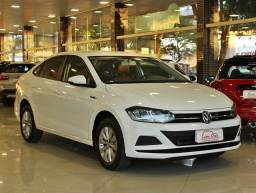 Volkswagen Virtus MSI 1.6 4P FLEX MEC