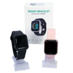 Smartwatch Inteligente Bracelete D20 Y68 Androide /Ios