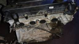 Motor Ford Fusion 2.3 2008 Sucata Revisado