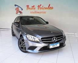 Título do anúncio: Mercedes-benz C 180 1.6 Cgi Avantgarde 9g-tronic 2019