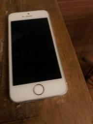 iPhone 5s 32Gb com defeito