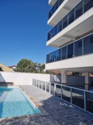 Título do anúncio: Apartamento com vista mar costa azul