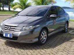 Honda City Fino Trato