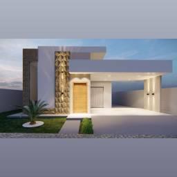 Linda casa no Portal ipê