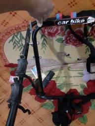 Suporte de carro para bike