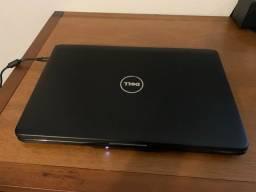 Título do anúncio: Notebook Dell Inspiron 1545