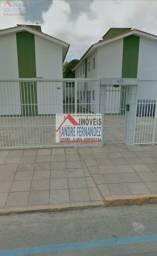 VENDO APTO 02QTOS 01WC SOCIAL 60M2 NA AVENIDA EDF RESIDENCIAL JARDIM FRAGOSO