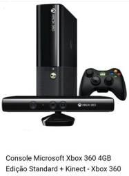 Título do anúncio: Vende se Xbox 360