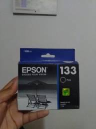 Cartucho EPSON PRETO 133