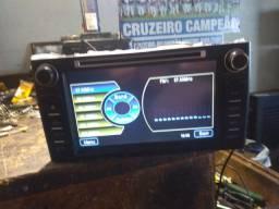 Vendo  multimídia  tava  áudio  A4 2012