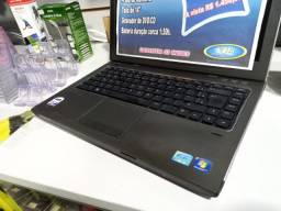 Título do anúncio: N otebook Dell   Core i3 - 500GB HD  4GB    Formatado C/Garantia