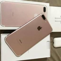Título do anúncio: Iphone Rose 128gb Nunca aberto