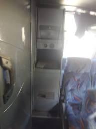 Conservadora para ônibus com Console