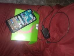 Smartphone G7 PLAY