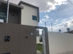 Duplex de esquina, com 4 suítes, no alto branco