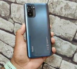 Xiaomi Redmi note 10-64 GB Lacrado