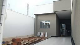 Casa para Venda em Goiânia, Residencial Kátia, 2 dormitórios, 1 suíte, 2 banheiros, 2 vaga