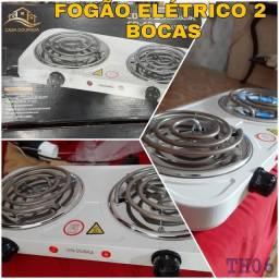 VENDO fogão elétrico novo PROMOÇÃO