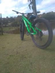 Bike vikingx  bike tá nova