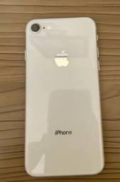 Título do anúncio: Iphone 8 sem defeitos