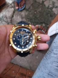 Relógio invicta Venon original...600 negociável
