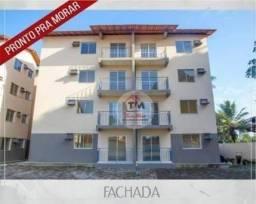 Oportunidade! repasse de apartamento no Residencial Itaoca.