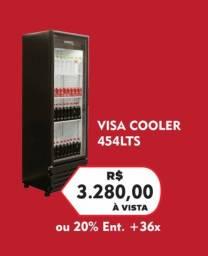 Visa cooler Imbera 454 litros - JM equipamentos