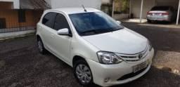 Toyota Etios 1.5 ( 2017 )