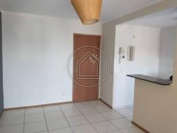 Apartamento à venda com 2 dormitórios em Engenho de dentr, Rio de janeiro cod:893728