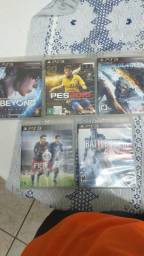Jogos de PS3