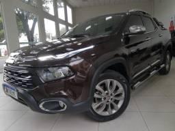 Fiat Toro Ranch 2.0 16v 4x4 Diesel Aut. 2020