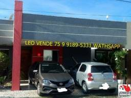 Leo vende, 3\4 sendo duas suítes, planejados.
