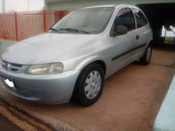 Vendo Celta Flex Power VHC Com Ar