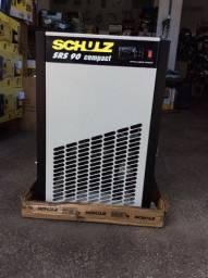 Secador de Ar por Refrigeração SRS Compact