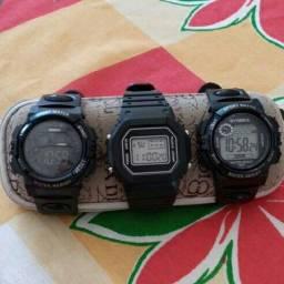 Relógio digital original SYNOKE e HONHX 40,00