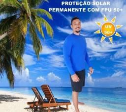 CAMISA ORIGINAL COM PROTEÇÃO.