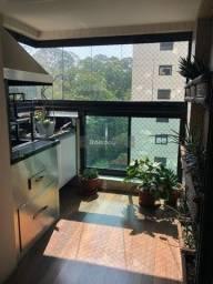 Título do anúncio: São Paulo - Apartamento Padrão - PANAMBY