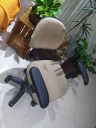 Doação - cadeira de escritório
