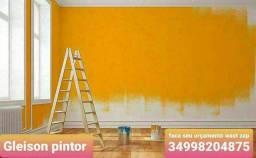 Título do anúncio: Pintor