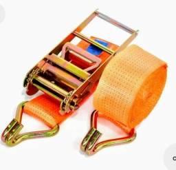 Título do anúncio: 15 kits catraca com cinta 9m p/ 5t