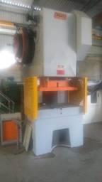 Prensa Excêntrica MSL 250 Ton